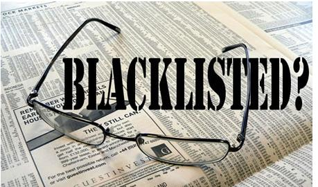 Blacklisting Patients – The View from one Canadian